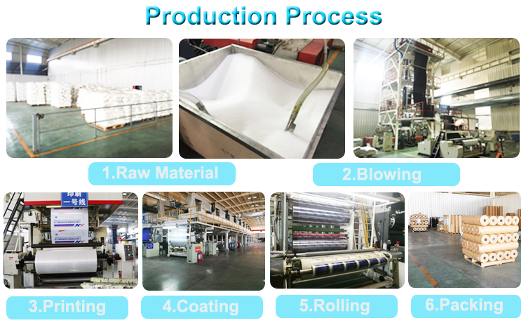 Factory Stretch Film  marble protective film manufacturers