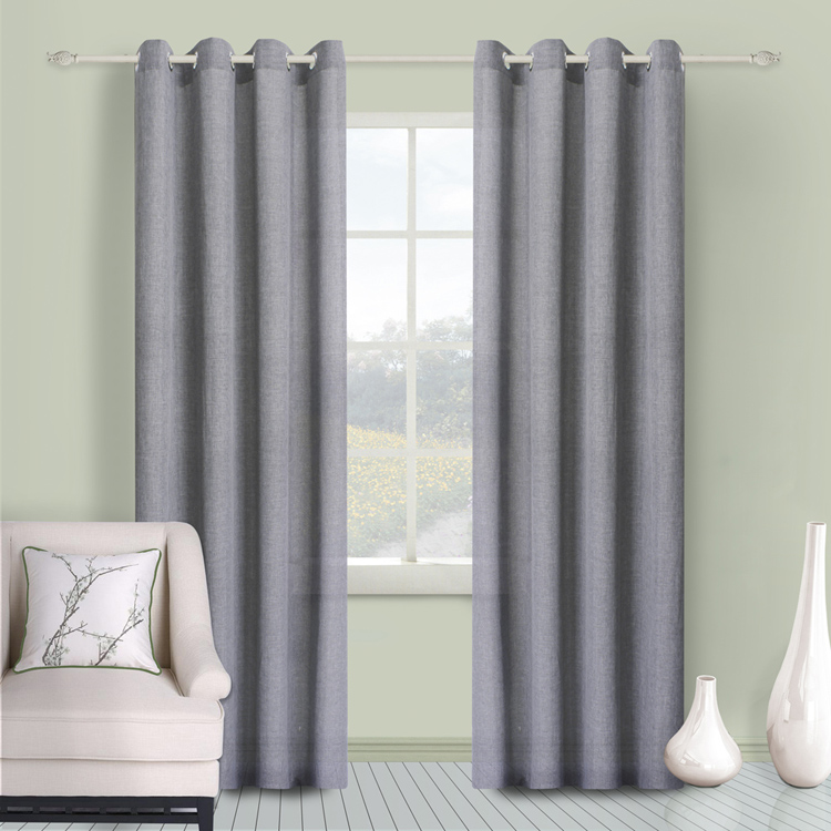 lasted fashion design auto curtain Different color available