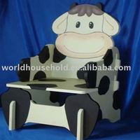 FW1039 Lovely Buffalo Baby Chair