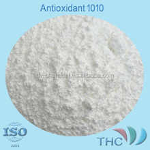 Plastic raw material antioxidant1010 suitable for PP, PE, polyester, polyurethane, PS, POM, PBT,