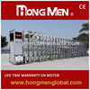 Automatic gate 15 YEARS FACTORY iron door design, wrought iron door, wrought iron main gates