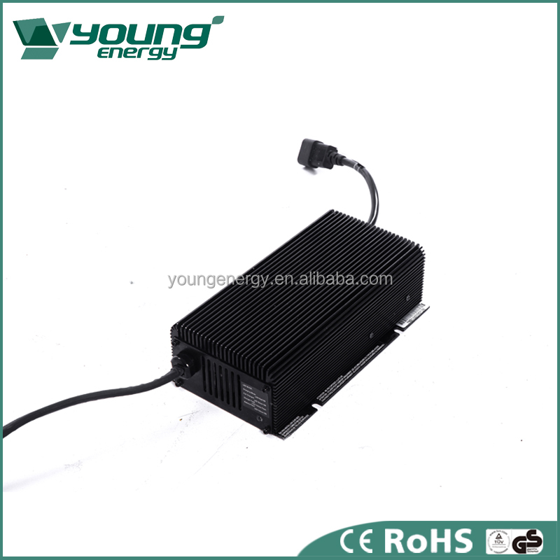 High quality black max 24v battery charger