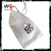 Reusable eco friendly cotton canvas drawstring bag
