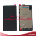 Wholesale Replacement LCD Screen Digitizer For Sony L35 LCD With Black Frame