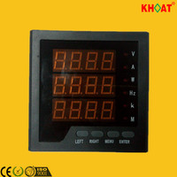 KHMPM Three Phase Multi Function Digital Power Meter
