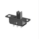 Cheap price 2 position mini defond slide switch