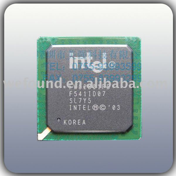 Intel FW82801FB SL7Y5 Laptop Intel IC , Chipset