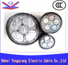Types of Electrical Underground Cables
