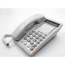 Low Cost High Quality hotel room telephone,stationary phone,corded ID phone