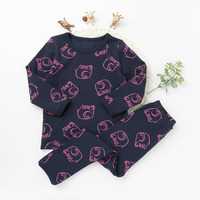 High Quality Kids Clothing Sets Pajamas
