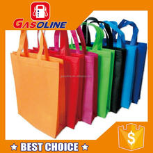 Promotional durable custom book bags with logo