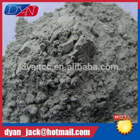 DYAN CE quality reaction sintered SiC pipes silicon carbide SiC tubes
