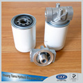 hydraulic line spin - on oil filters