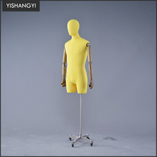 full body male tailors articulated models dummy mannequin