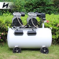 Factory good quality best selling air compressor 1000l tank