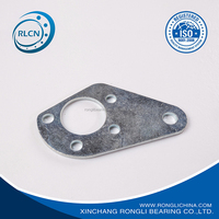 MCB77045 Custom Sheet Metal Bearing Bracket