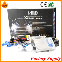 Auto Headlight Bulb Canbus Bi xenon Hid Kit h4 4300k with Ballast