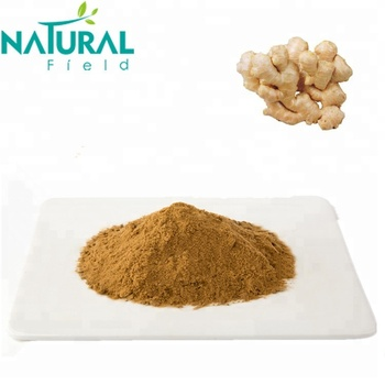 Strict controlling and inspection air dry ginger powder
