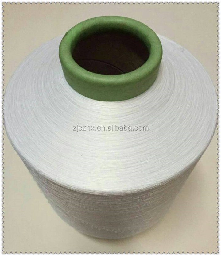 polyester /nylon air spandex covered yarn for factory price