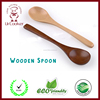 Hot Selling Long Handle Wooden Cooking Mixing Spoon