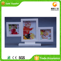 Yiwu Supply Home Decoration Accessories Add Photo Frame Free Photo Picture Frame