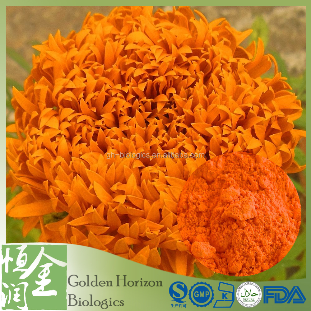 Marigold Extract For Chickens 100% Lutein Powder