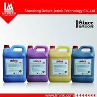 Eco Solvent Inks for Roland SOLJET, Roland Eco Sol Max Ink Best for DX4/ DX5 /DX7 Printhead