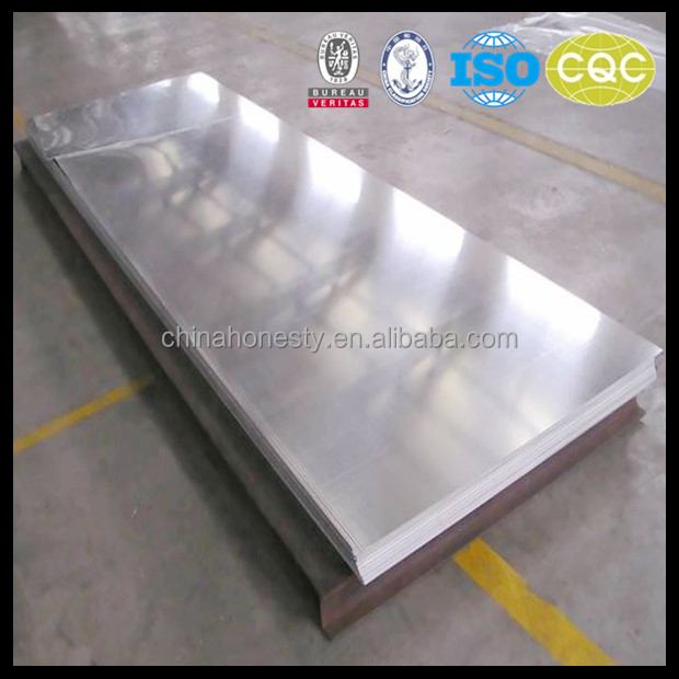 2024 O T3 T4 Aluminum Sheet for Aircraft Fitting aluminium forging