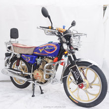 All new CG125 CG150 CG200 Street Motorcycle Afghanistan Style