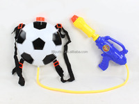 2014 Summer Powerful Water Gun Backpack Toy