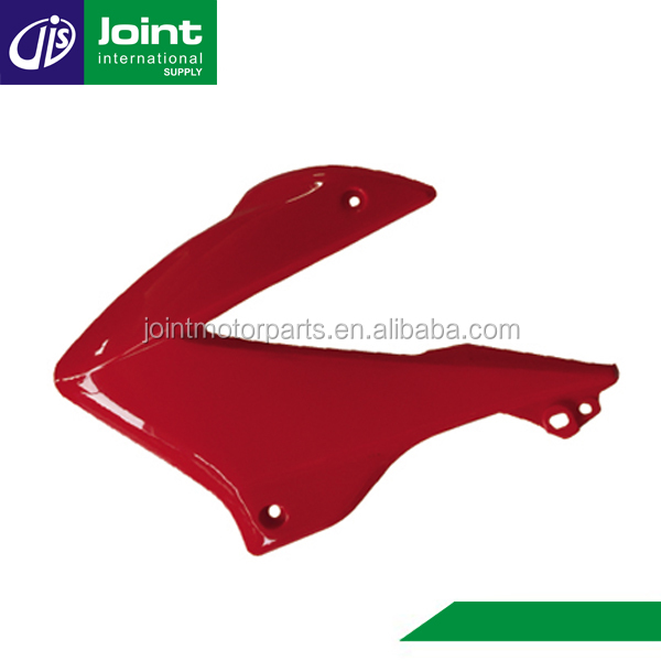 Scooter Plastic Body Parts Motorcycle Fuel Tank Cover for SGY