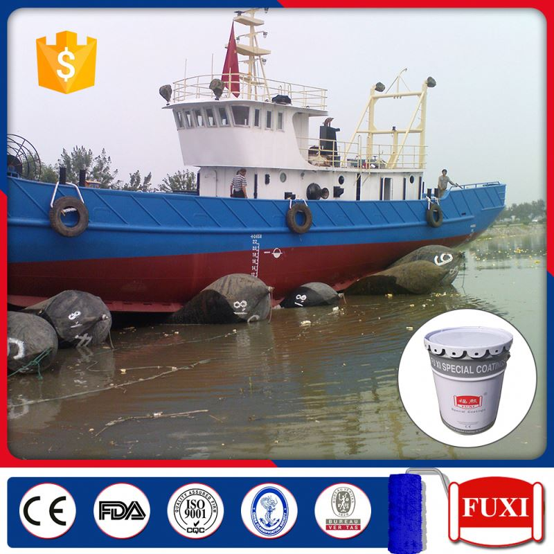 Antifouling Marine Ship Bottom Wood Anticorrosive Primer Paint For Boats