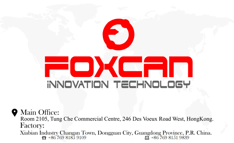 FOXCAN--
