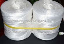 fibrillated pp yarn/sewing thread/nylon string for sale
