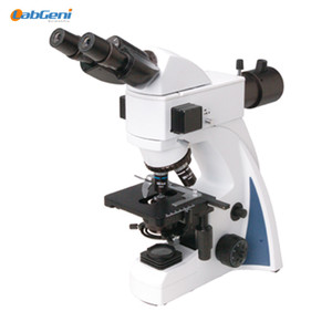 Laboratory Biological Fluorescent Microscope Biological Microscope