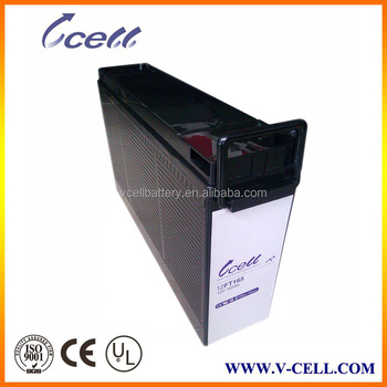 12FT100-FT UPS lead acid battery 12V100AH