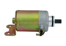 Good quality APRILIA CH125 ELITE Motorcycle starter motor