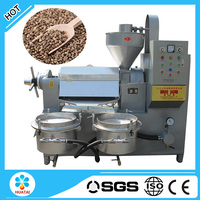 2016 China best price hemp seed oil press with good reputation