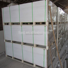 Vogue green glass magnesium board acoustic panels for outdoor partition walls for bathroom