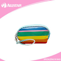Wholesale Custom Makeup Travel Toiletry Fashion Cosmetic Bags