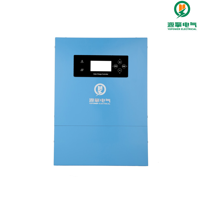 power 240v mppt charge controller 60 amp