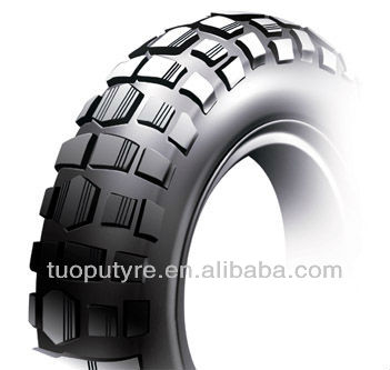 Motocycle tire 90/90-10 90/90-12