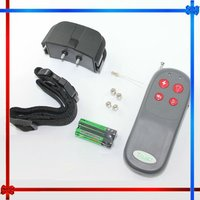 4 in 1 Bark Stop device,electronic dog control
