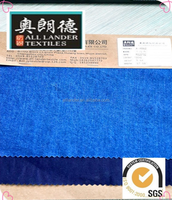 "Hot Sale! 57 / 58 "" Wide 5 oz Combed Blue Black Light Weight Twill 100% Cotton Denim Fabric price"