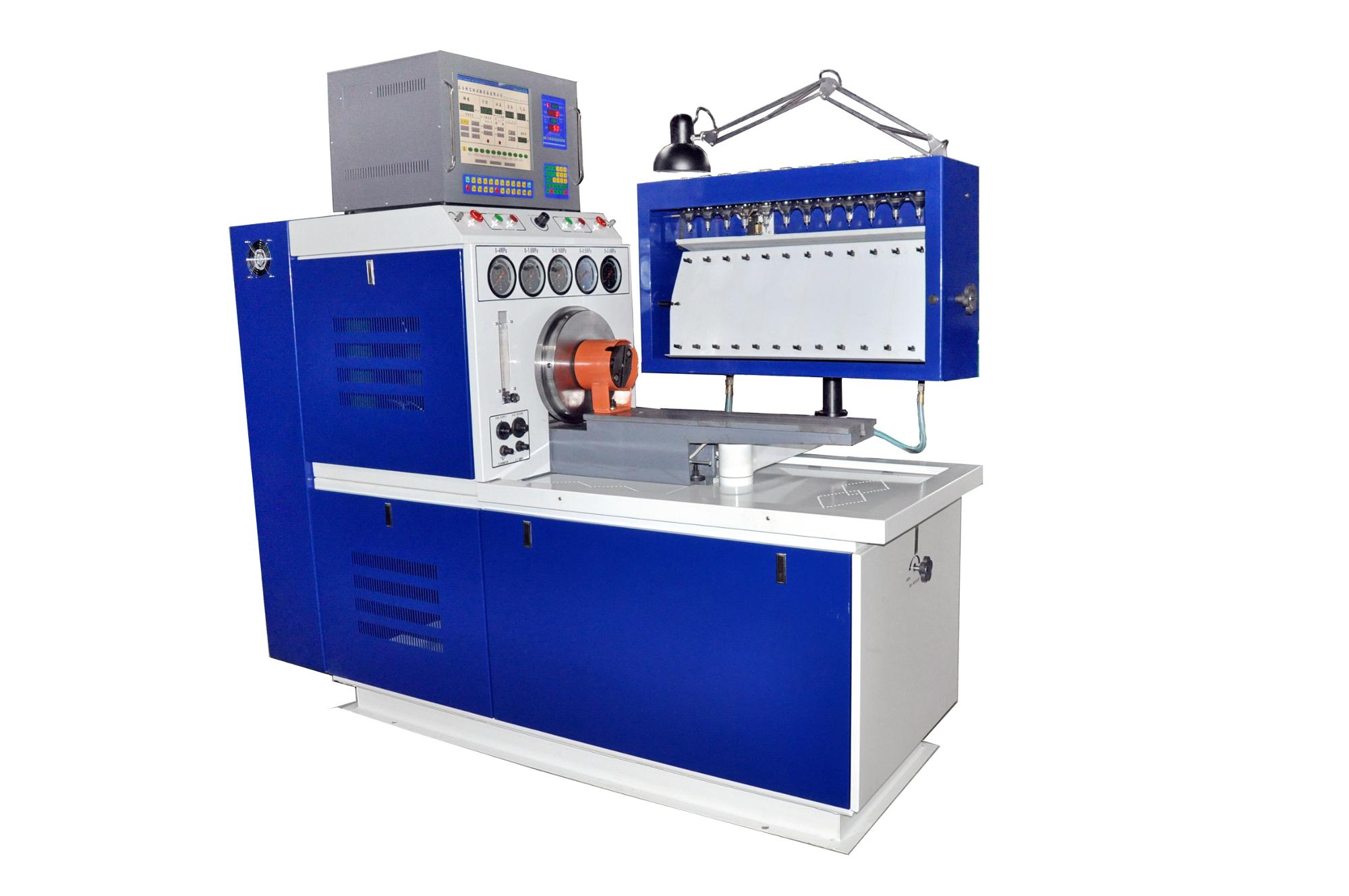 diesel fuel injection pump test bench XBD-619D