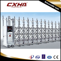 Auto Luxury Gate from CXHA LTD.