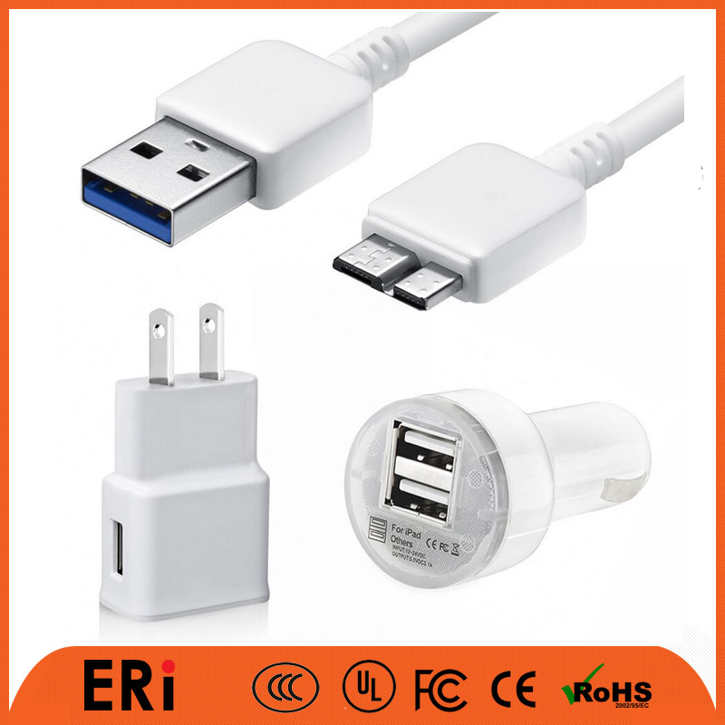 uk wall travel cell phone charger , android phone charger OEM quality , dual 2 usb mobile phone charger