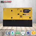 120kw 150kva silent diesel generator with 12 hours fuel tank philippines