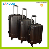 China Factory Travel Trolley Luggage Bag