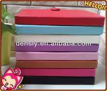 2014 Made in China for tablet cover with buckle for 7 inch tablet cover